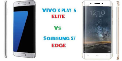 An tu tu benchmark, new Android smartphone, Vivo X Play Elite 5, Vivo vs Samsung, Oppo F1 Plus