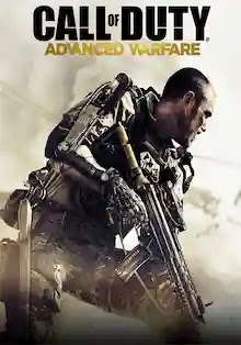13. لعبة Call of Duty: Advanced Warfare