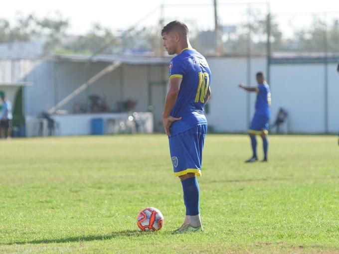 Nesta quarta, Caruaru City enfrenta o América no Vera Cruz pela Série A2 do Pernambucano