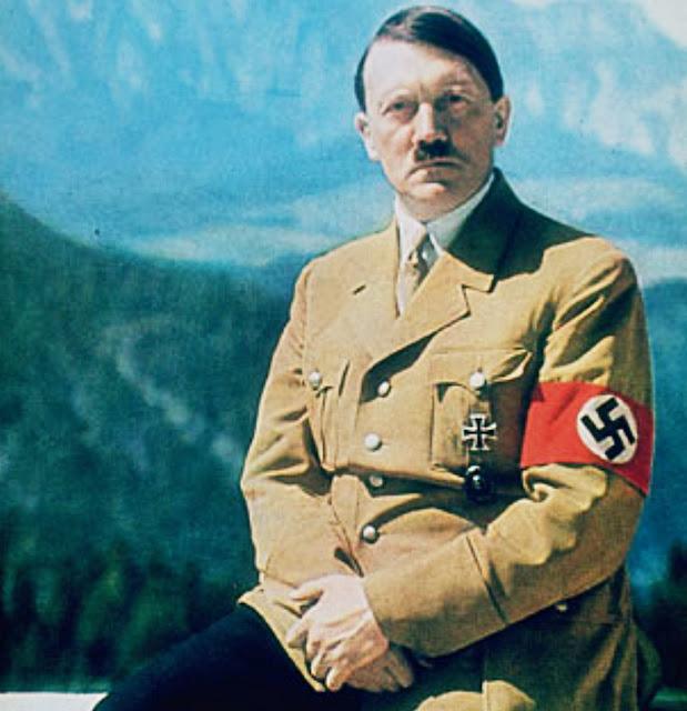 Kehidupan Masa Kecil Hitler