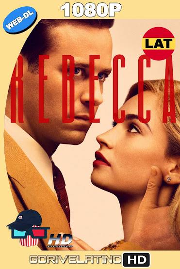 Rebeca (2020) NF WEB-DL 1080p Latino-Ingles MKV