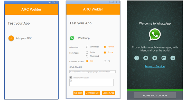 How To Run Android Apps in Chrome Browser with Google ARC