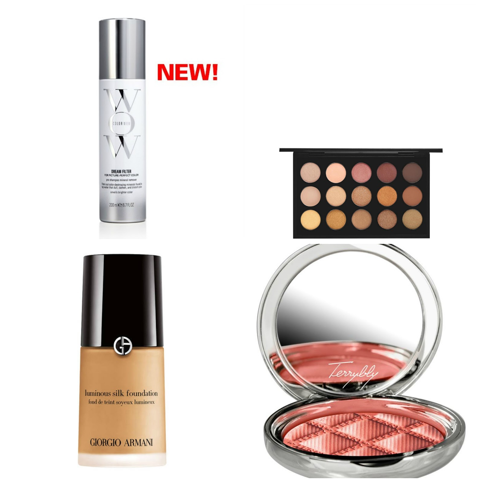 The best beauty deals online at the moment!