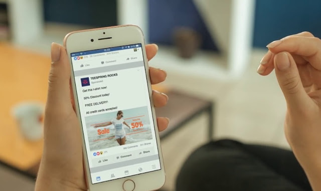 Cara Agar Iklan Halaman Bersponsor Tidak Muncul di Beranda Facebook