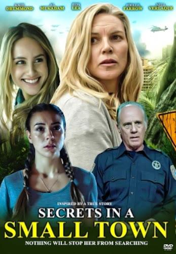 Secrets in a Small Town (2019) | DVDRip Latino HD GoogleDrive 1 Link