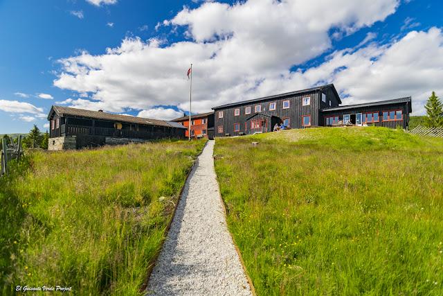 Rondane Fjellstue - Noruega, por El Guisante Verde Project