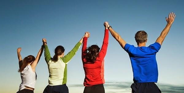 5 Tips Meningkatkan Kualitas Hidup