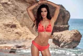 Sergio Ramoss Wife Pilar Rubio Had Her Nudes Published