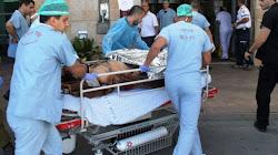 Israel: đề xuất ngừng điều trị y tế miễn phí cho những người đang thực hiện hành vi khủng bố