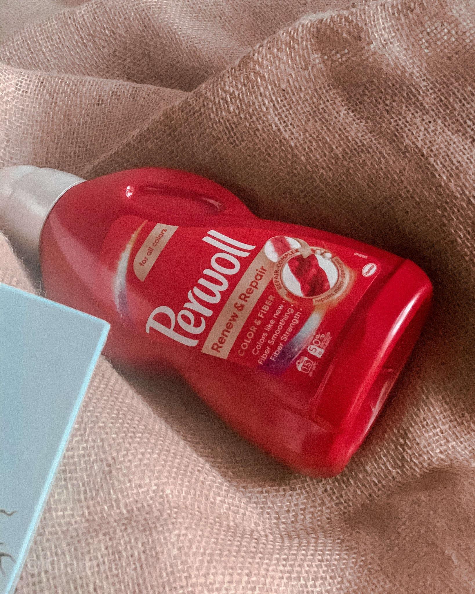 płyn-do-prania-perwoll-renew-czerwony