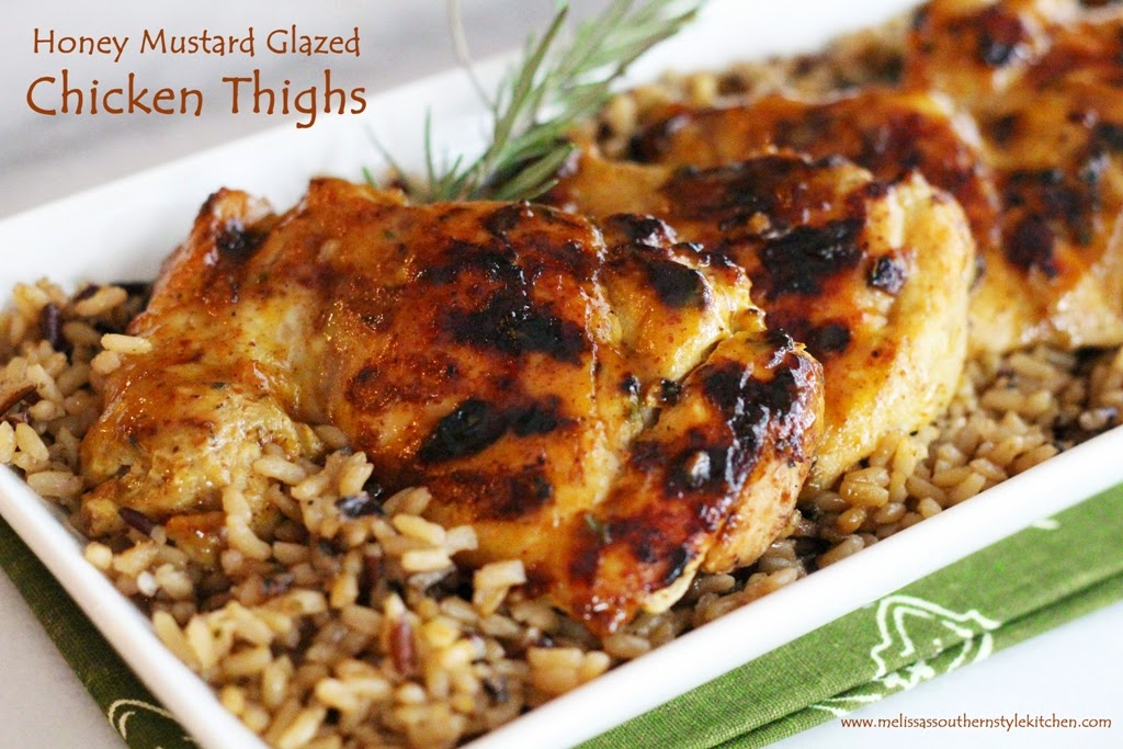 South Your Mouth 19 All Star Chicken Thigh Recipes