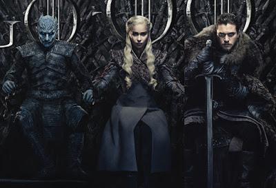Game of Thrones Season 8Subtitle Indonesia [Batch]