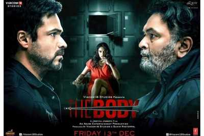 The Body (2019) Hindi Full HD Movies Download 480p