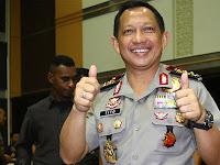 Terus Paksakan Ideologi Khilafah,Kapolri Ancam HTI dibubarkan Secara Permanen
