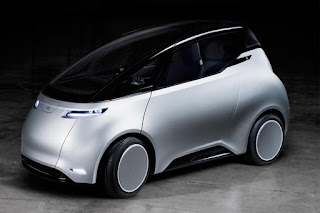 The mini electric car with up to 300 km of autonomy from 17,767 euros