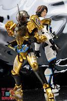 S.H. Figuarts Shinkocchou Seihou Kamen Rider Ixa 71