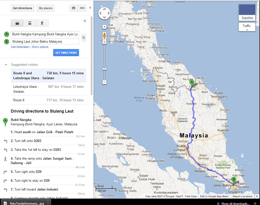 Sembang berapi.......: Peta Kelantan Sebelum Perjanjian ...