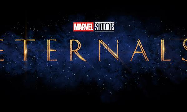 """Salma Hayek diz que 'Eternos' terá """"seu próprio DNA"""" no Universo Cinematográfico da Marvel"""