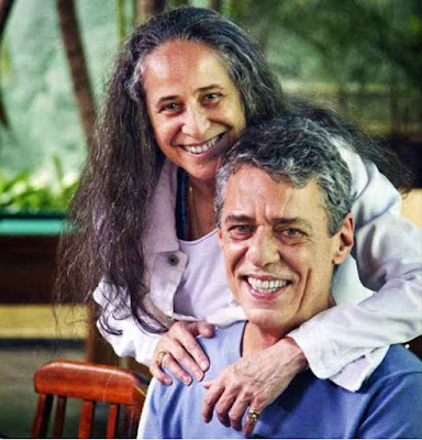 Bethânia e Chico