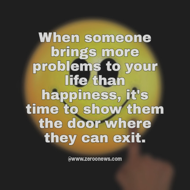 Quotes on Happiness in Life with friends Self Happiness