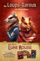 Couverture du livreLes Loups-Garou de Thiercelieux de Paul Beorn/Edgar Silène