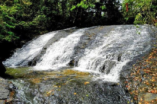 Cachoeira da Floresta, Ipiabas, Vale do Café, Rio de Janeiro