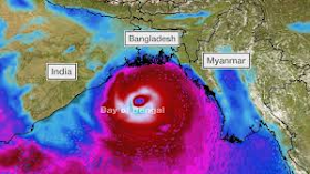 """What is """"Amphan"""" cyclone and how is it named?"""
