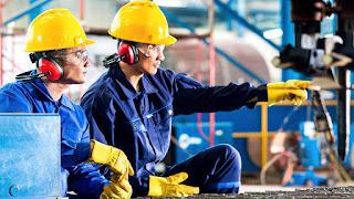 ITI Fitter/ Fabricator/ Welder/ Painter/ Electrician/ Machinist & Operators CNC/ Crain/ Blaster/ Hydra/ Farana Job Vacancy in Construction Parts Manufacturer Company