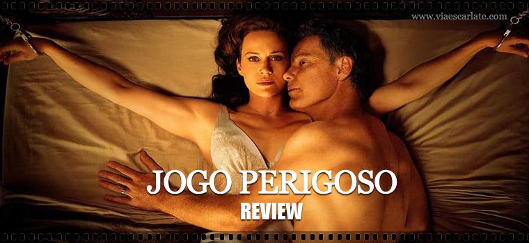 Jogo Perigoso Geralds Game Review