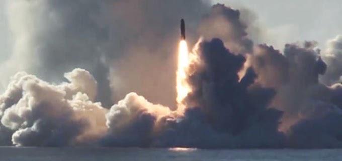 Россия ответит ядерным ударом на пуск с подлодок США