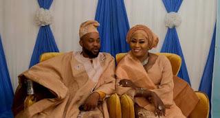 [GIST] Film maker Damola Olatunji Secretly Wed Olajumoke As His 2nd Wife See More Details