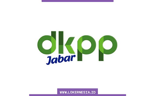 Lowongan Kerja DKPP Provinsi Jawa Barat Juni 2021