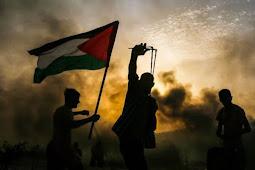 Coretan Tentang Palestina