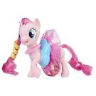 My Little Pony Sparkling & Spinning Skirt Pinkie Pie Brushable Pony
