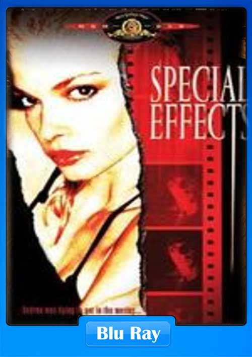 Special Effects 1984 720p BluRay 750MB x264 Poster