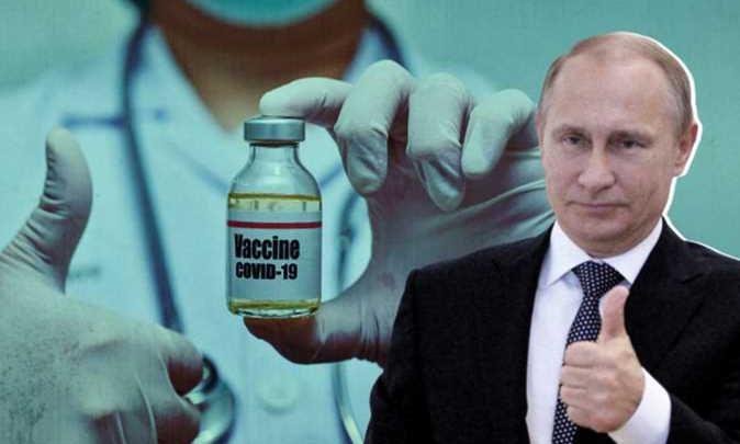 agadirpress -  لهذا السبب اللقاح الروسي الجديد لا يصلح لمعالجة فيروس كورونا  -  اكادير بريس