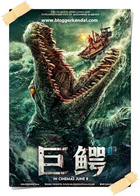 mega crocodile 2019 sub indo download film mega crocodile sinopsis film mega crocodile film crocodile 2019