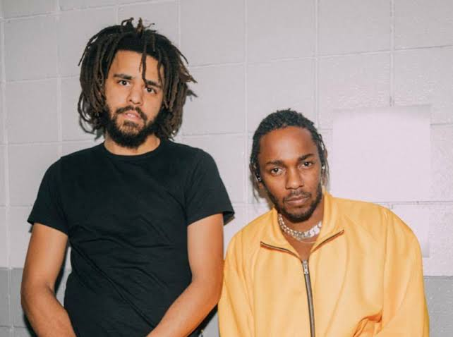 Kendrick Lamar and J. Cole to Storm 2020 with New Albums
