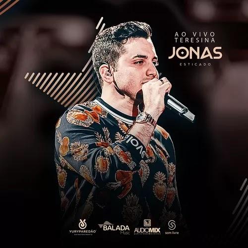 Jonas Esticado - Teresina - PI - Fevereiro - 2020 - Repertório Novo