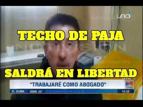 ENTREVISTA EXCLUSIVA A JORGE ROCA TECHO DE PAJA