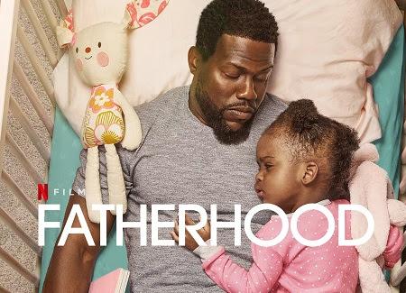Download Fatherhood (2021) Dual Audio [Hindi + English] 720p + 1080p WEB-DL ESub
