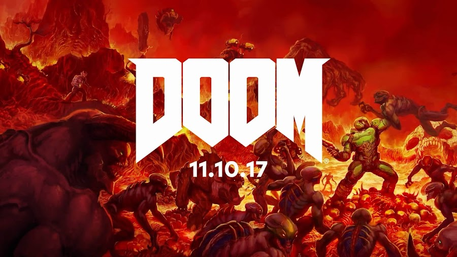 doom nintendo switch release date
