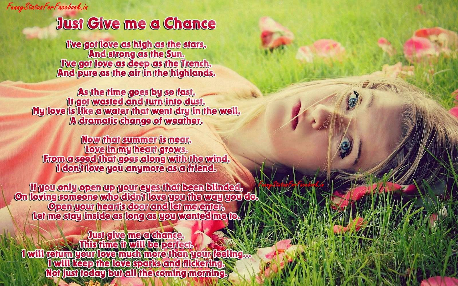 Love Inspirational Poems with Images | Best Shayari and ...
