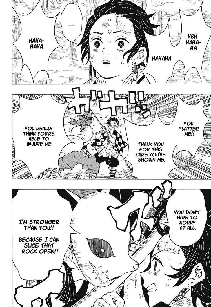 Demon Slayer: Kimetsu no Yaiba Chapter 5 23