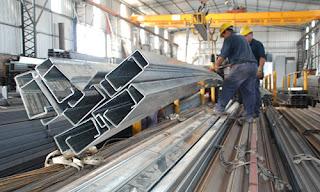 Trabajo empresas del metal