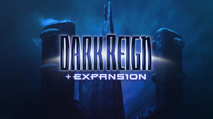 Dark Reign + Rise of the Shadowhand