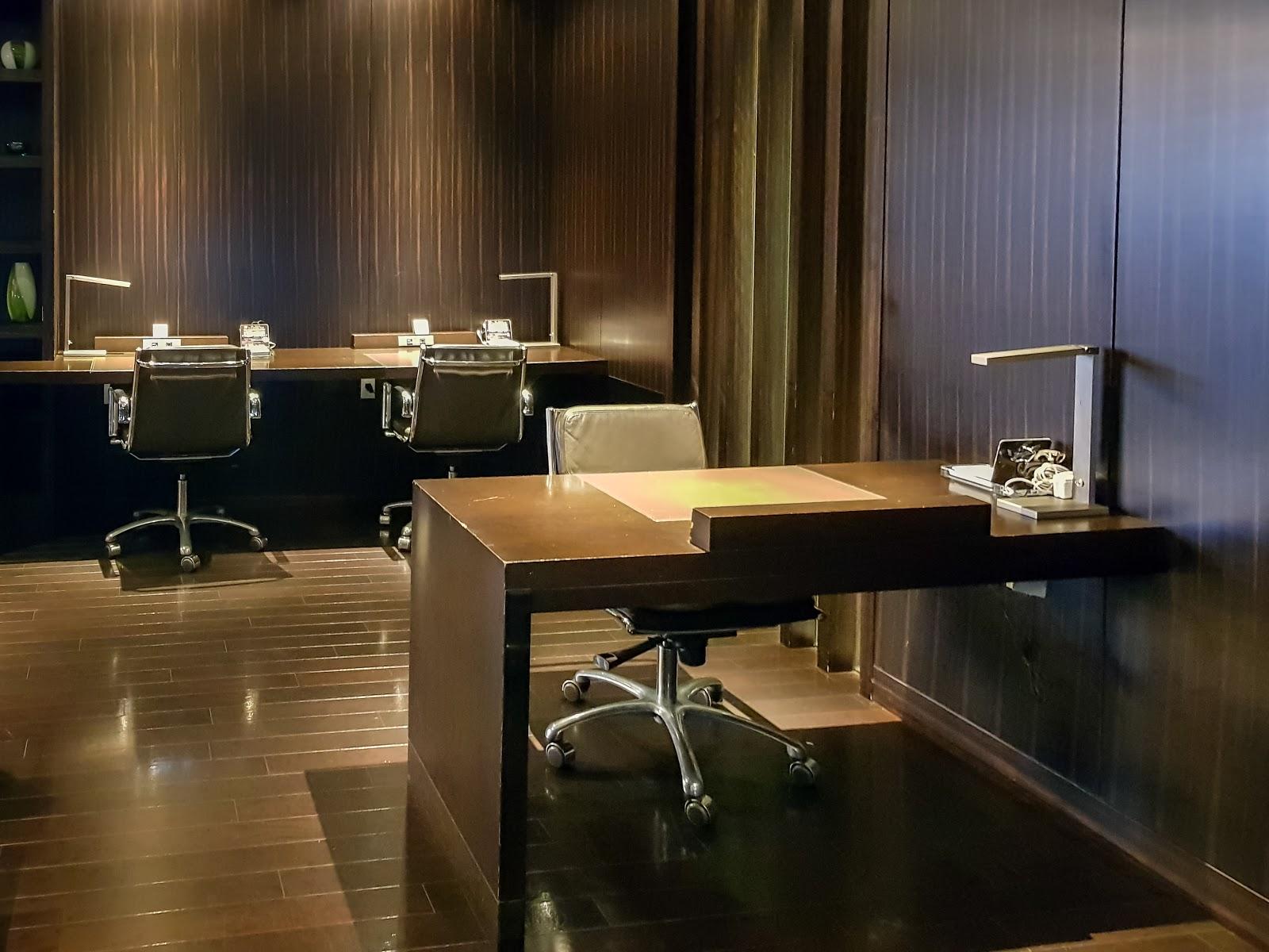 NRT|成田機場 日本航空頭等艙貴賓室 JAL First Class Lounge NRT