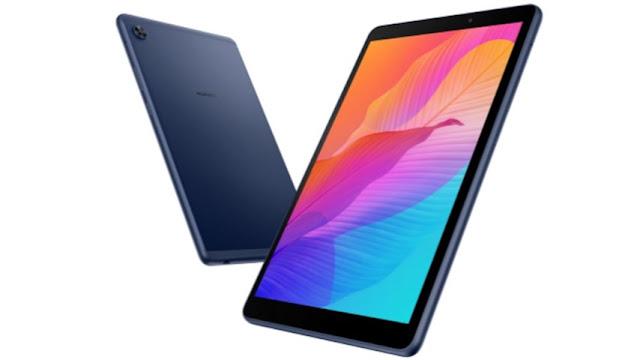 Tablet 1 jutaan terbaik - Huawei Matepad T8