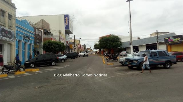 Santana do Ipanema é o município com mais  homicídios registrados no sertão alagoano