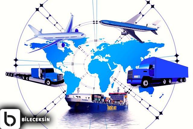 Lojistik Yönetimi Bölümü: Nedir?, Puan Türü, Dersleri, İş Olanakları ve Maaşı